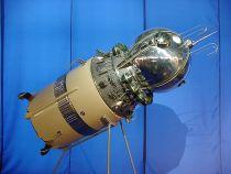 Vostok With Third Stage