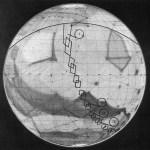 Mariner 4's Photo Path