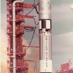 Gemini 2 Launch