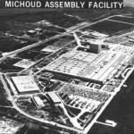 The Michoud Facility near New Orleans