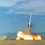 A-001 Launch
