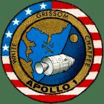 Apollo 1 Mission Patch