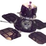 The Lunar Orbiter