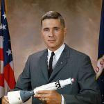 William Anders - Lunar Module Pilot - Apollo 8