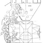 Lunar Module to Command Module transfer procedure