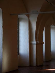 Belleperche Abbey