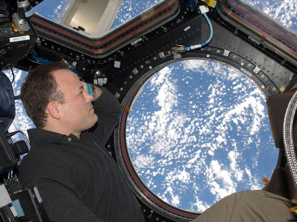 The Overview Effect: A Review