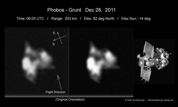 spacecraft orientation - photo #13