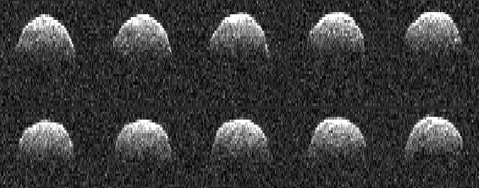 Potentially Hazardous Asteroids Nearer Term Risk