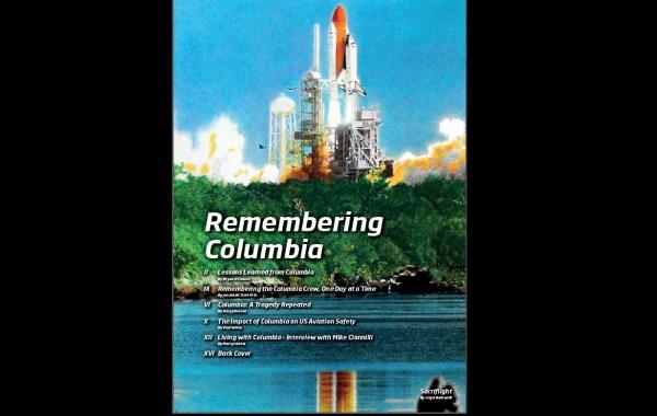 Remembering Columbia