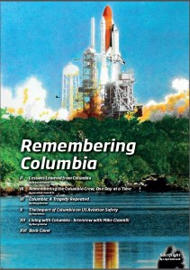 Remembering Columbia Cover