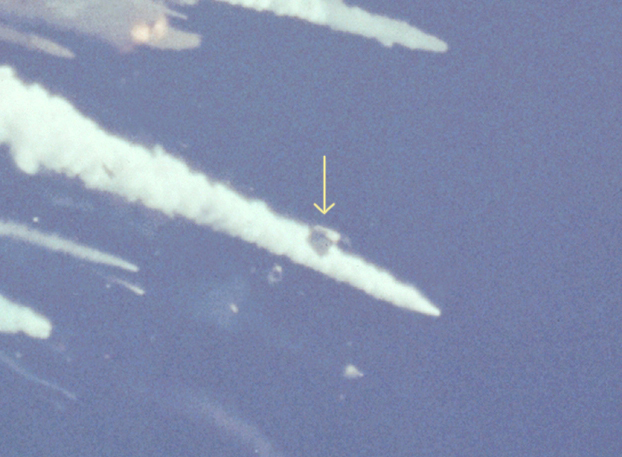 space shuttle challenger height - photo #42