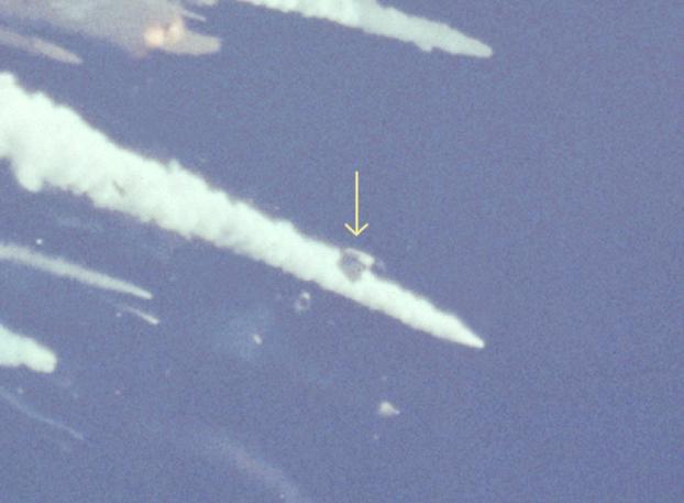 challenger astronauts survived - photo #24