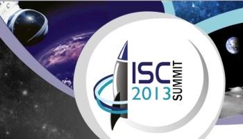International Space Commerce Summit 2013 (Credits: IRN).