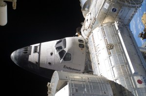 Since the last space shuttle mission in 2011, NASA and its commercial partners have been working to allow to provide some of the capabilities offered by the shuttle fleet in a timely, affordable fashion (Credits: NASA).