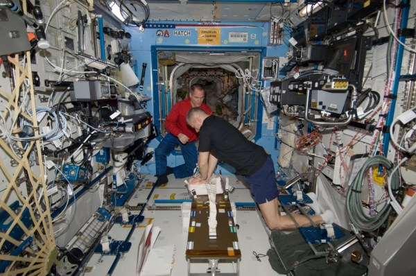 Evolution of NASA Medical Kits From Mercury to ISS