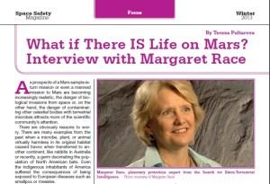 Life on Mars teaser