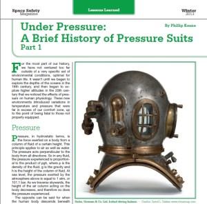 pressure suit p1 teaser