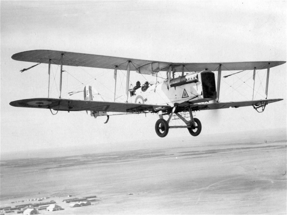 Airco D.H. 9A