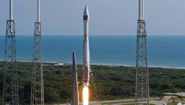 (Courtesy photo) United Launch Alliance (Patrick AFB Fla.)