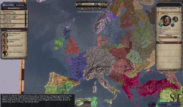 Crusader Kings II Review - SpaceSector.com