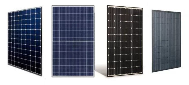 how to find best solar panels