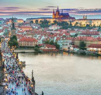 Spaces roars for more and heads for Eastern Europe