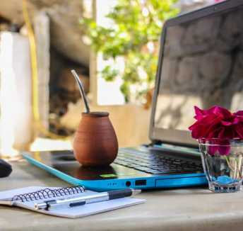 The rise of the digital nomads