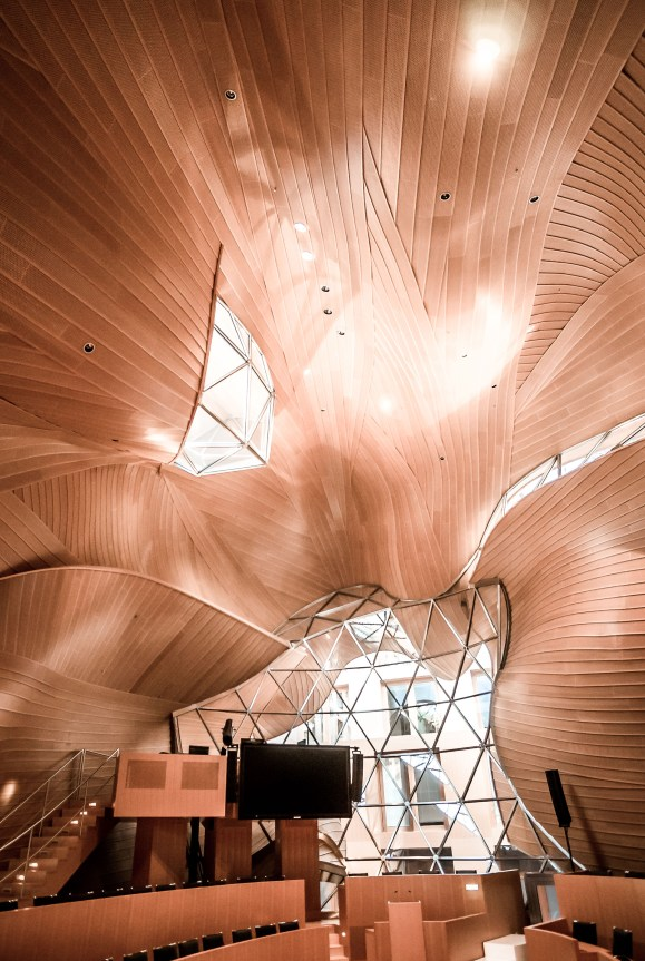 DZ Bank in Berlin designed by Frank Gehry_spacesXplaces_Nancy Da Campo photography-19