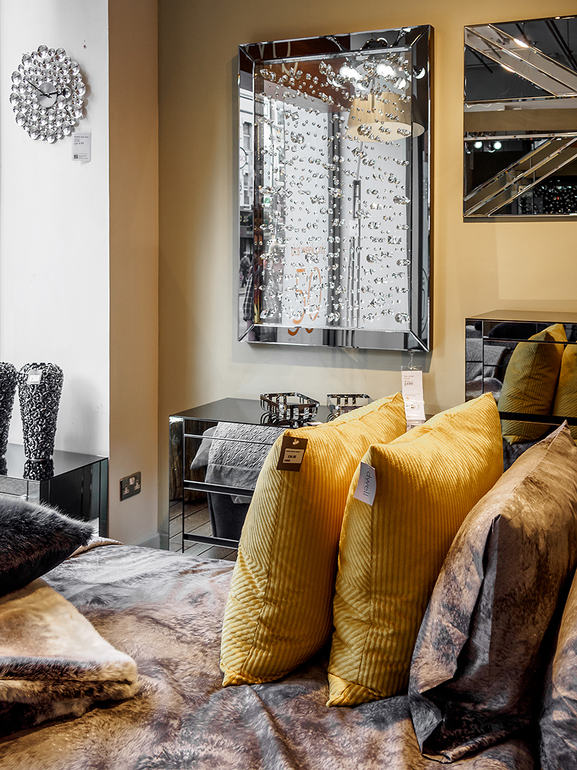 best design and interiors stores in london