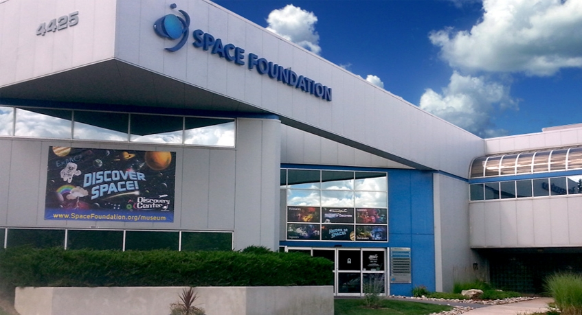 Space Foundation Headquarters