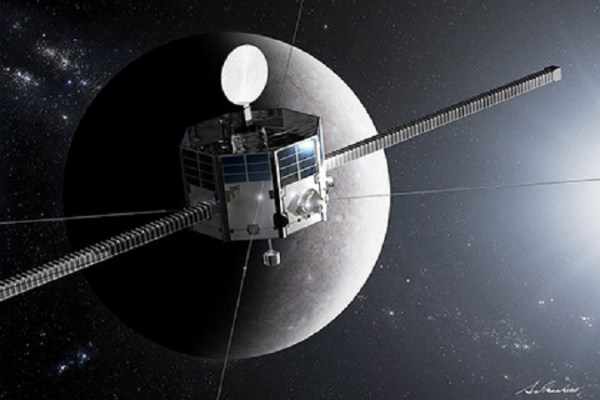 JapanEurope Mercury mission BepiColombo to launch on