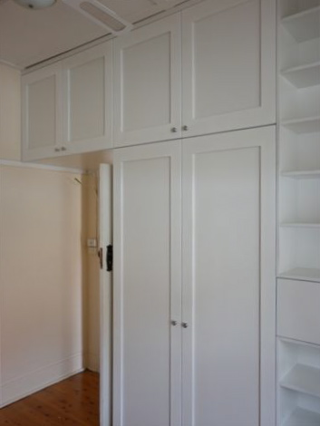 Hampton Style Cabinetry Spaceworks