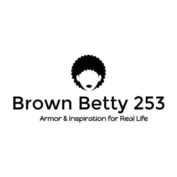 Brown betty 253 Logo