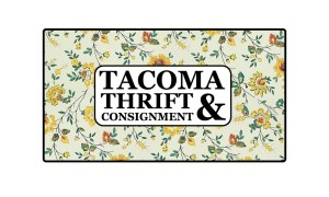 Tacoma Thrift & Consignment Logo