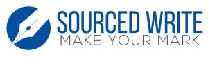 Sourced Write Logo