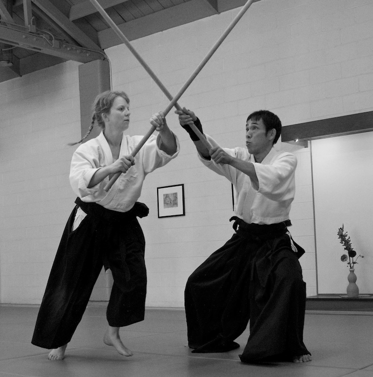 Aikido_Practice2
