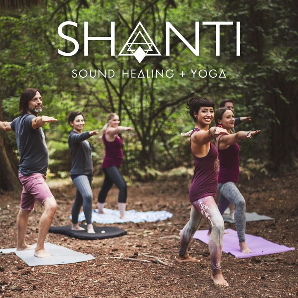 shanti sound healing