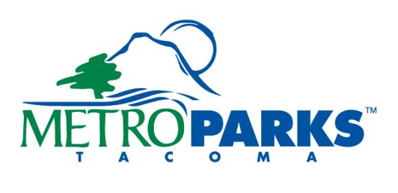 MetroParksTacoma