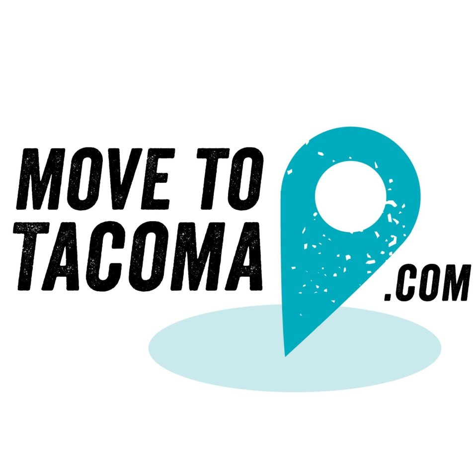 Move to Tacoma logo