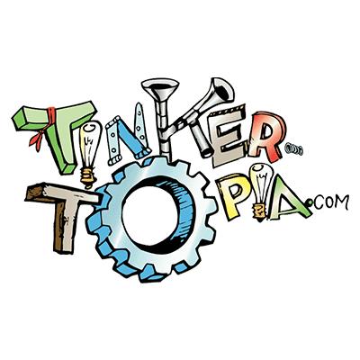 tinkertopia logo square