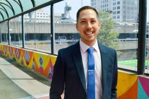 Michael T. Liang Spaceworks Program Director