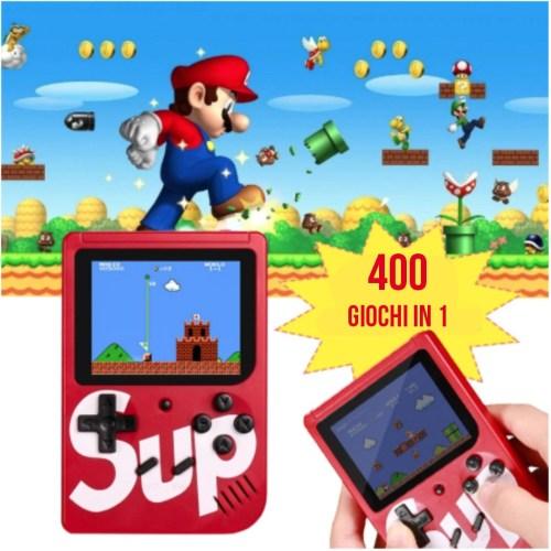 SUP mini console arcade (3)