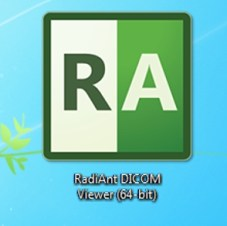 radiant dicom viewer