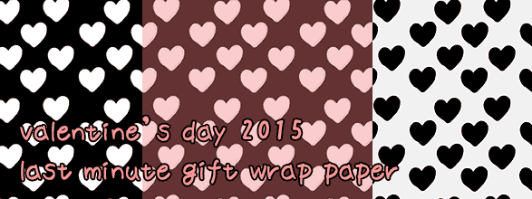 Valentine's Day 2015 – news and downloads