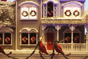 Lord & Taylor Holiday Windows 2014