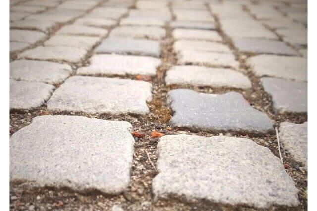 花崗岩のメリットとデメリット