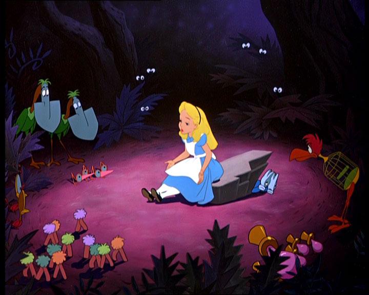 Alice nel Paese delle Meraviglie (Disney)