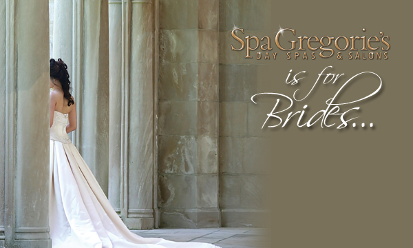 Bridal Spa Services