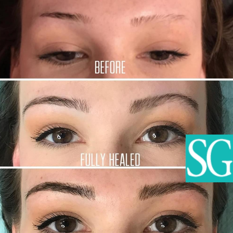 36e338d1d46 What To Know About Microblading - Southern California's Premier ...